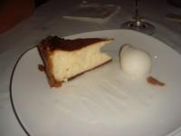Criollas Cheesecake