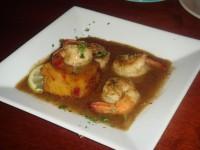 Criollas Shrimp