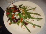 GR House Salad