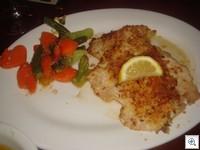 GW Parmesan Grouper